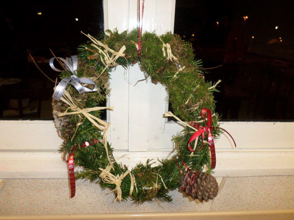 Soirée bricolage de Noël