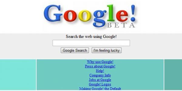 Dans les années 90, le secteur des moteurs de recherche était dominé par Altavista, puis Yahoo!. Deux jeunes étudiants de Stanford, Larry Page et Sergei Brin, s'évertuent à créer un moteur plus performant, qui sera lancé en version bêta en 1998. Les résultats de recherche du moteur Google, à la page d'accueil épurée, se révèlent plus pertinents que ceux de leurs concurrents. Google ne tarde pas à devenir numéro un du secteur, avant de se diversifier dans la messagerie, la cartographie, les outils bureautiques collaboratifs, les navigateurs Internet... laissant craindre à ses détracteurs la naissance d'un groupe hégémonique et incontrôlable.<br />