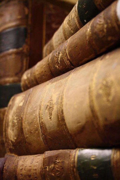 Bibliophile borné