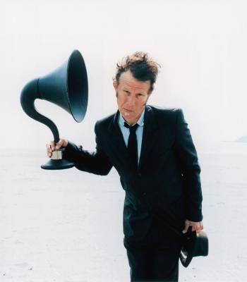 Friday Song : Tom Waits - Tom Traubert's Blues