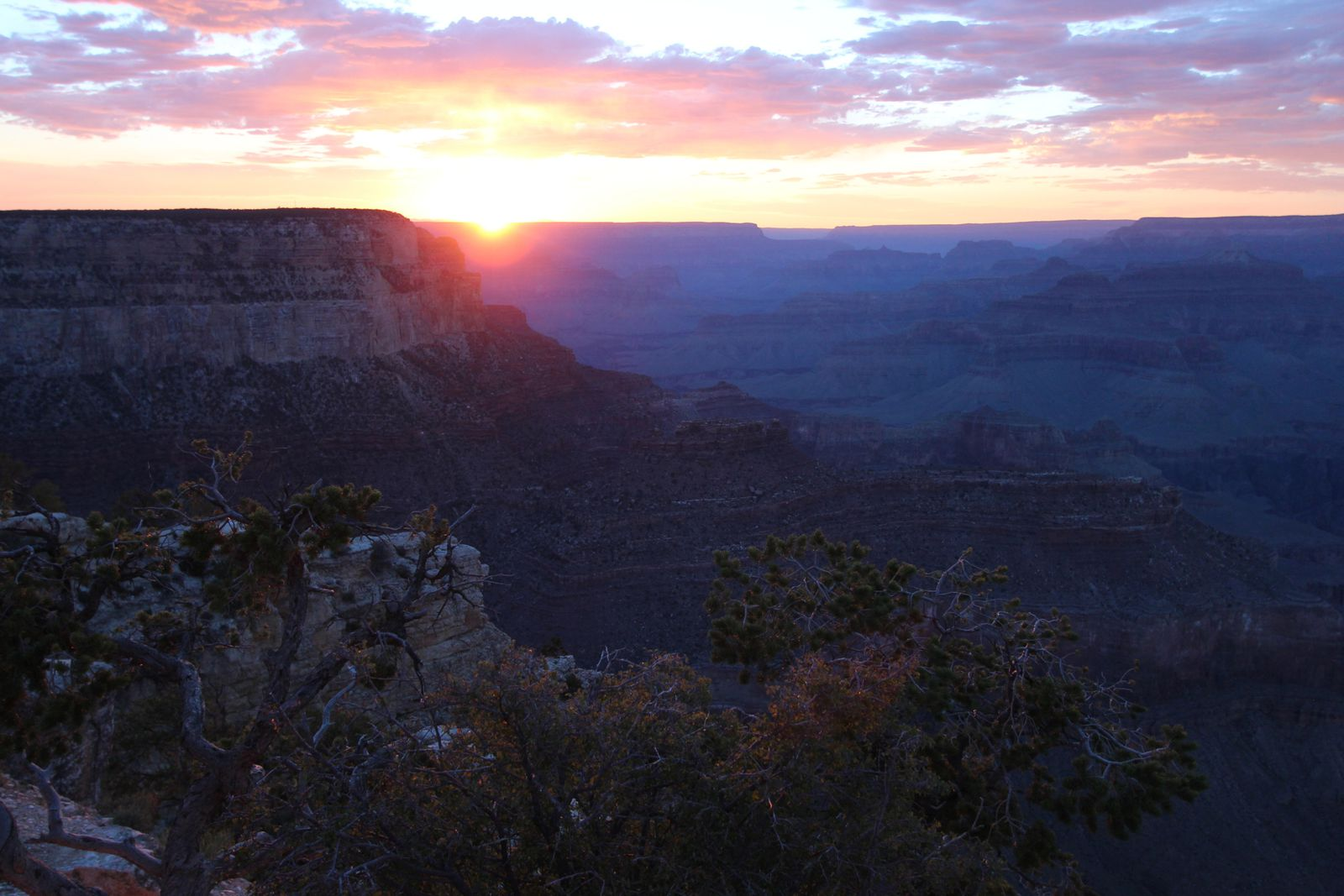 Arches, Mesa Verde, Gooseneck State Park, Monument Valley, Grand Canyon...