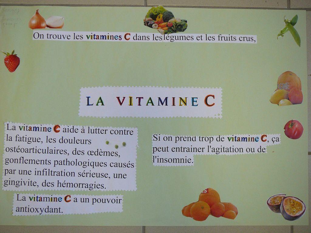Expo Alimentation et santé 5F