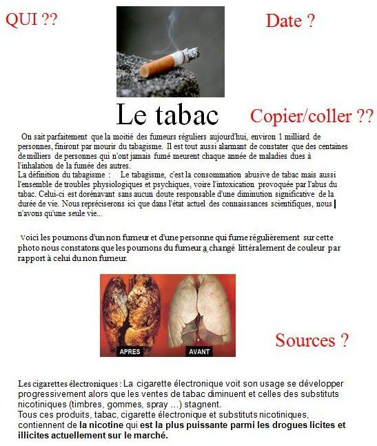 Lune / Tabac