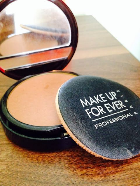 Mat Bronze de Make Up For Ever