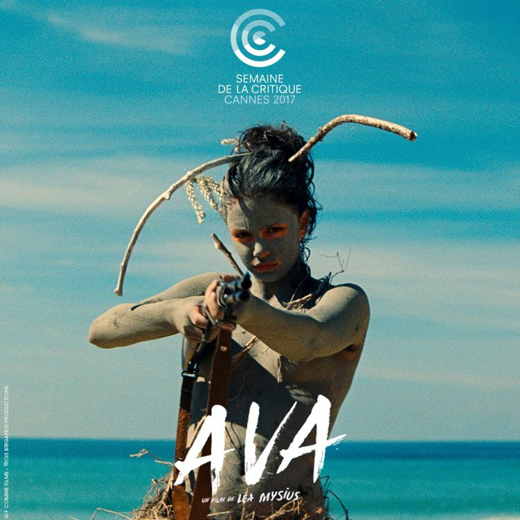 #Cannes2017 Ava de Léa Mysius La grosse surprise de la Semaine de la critique