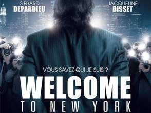 WELCOME TO NEW YORK UNE ÉRECTION CANNOISE