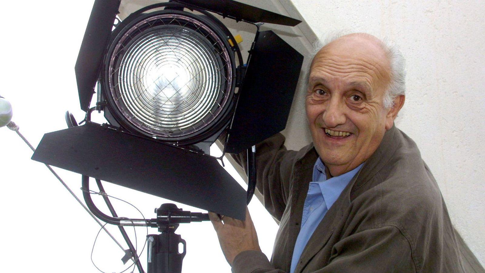 MONSIEUR CINÉMA nous a quitté Pierre TCHERNIA est décédé à 88 ans