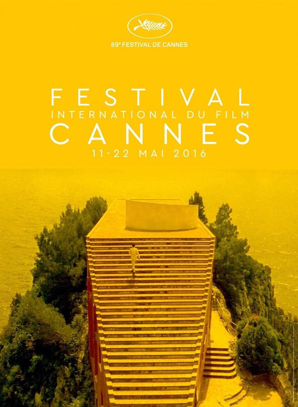 #Cannes2016 s'Affiche
