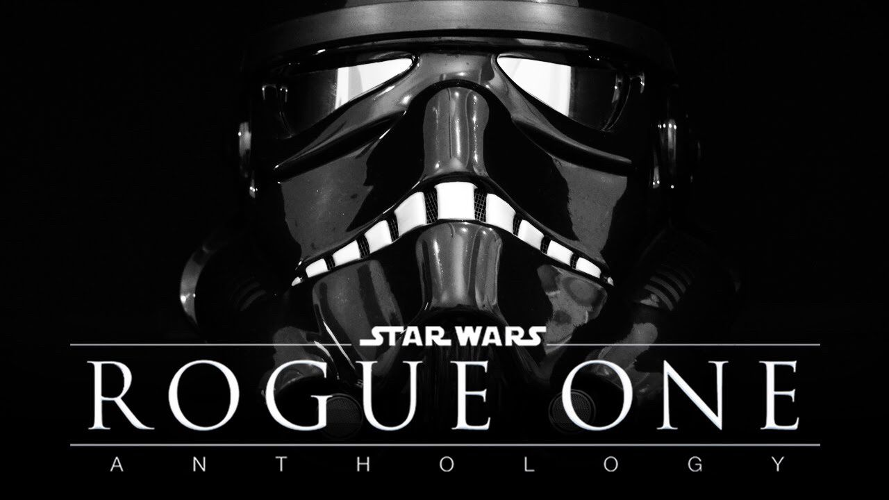 J-09 ROGUE ONE au Cinespace avec CINEMATIQUE SANS TOC