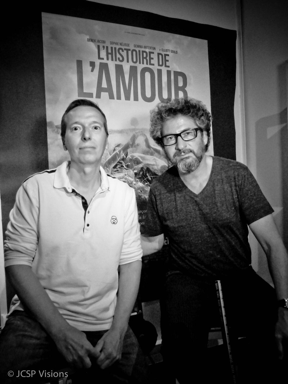 Les belles rencontres Retro 2016 Un an de Cinéma