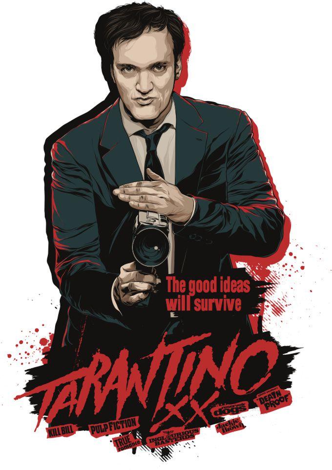 Le premier Teaser THE HATEFUL EIGHT de QUENTIN TARANTINO