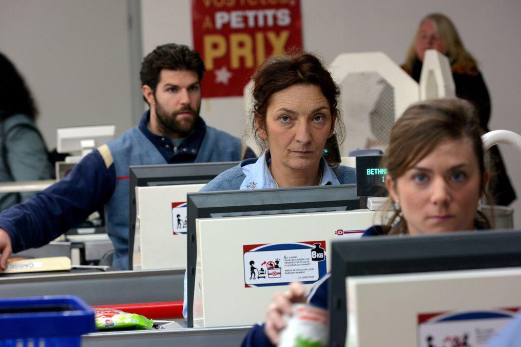 DISCOUNT  de Louis Julien-Petit Le Film que l'on veut aux Cesar