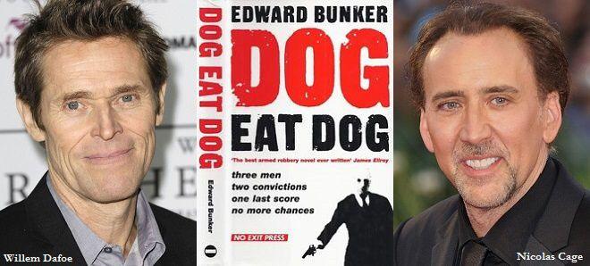 Dog eat Dog // Clôture de la Quinzaine des Réalisateurs #Cannes2016