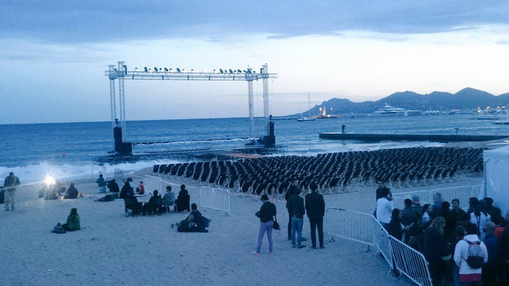 Retour en images sur le 69 éme Festival de Cannes 2016