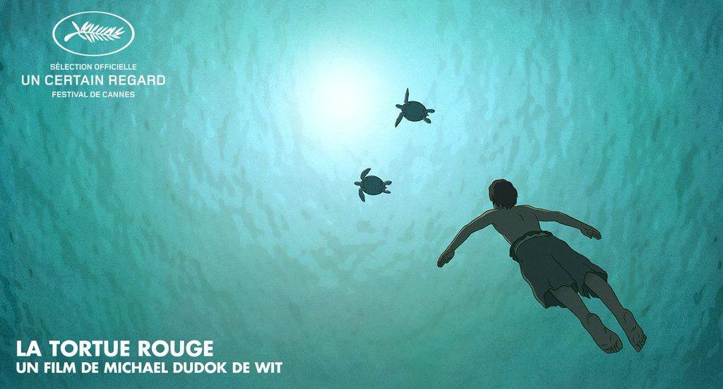 La SELECTION UN CERTAIN REGARD #Cannes2016