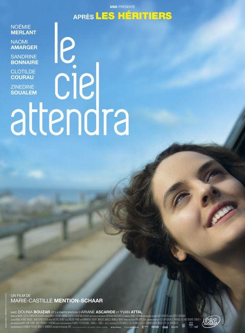 Le Ciel Attendra -- Il est beau le cinéma français