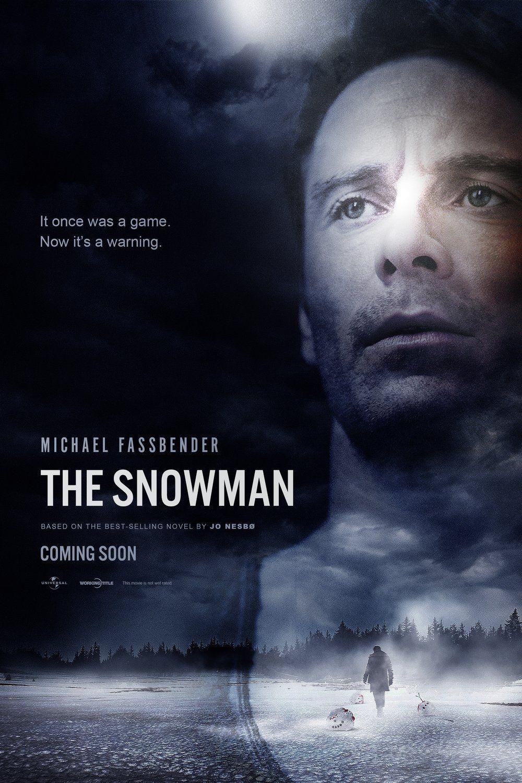 La neige n'est pas toujours blanche #Snowman bande-annonce
