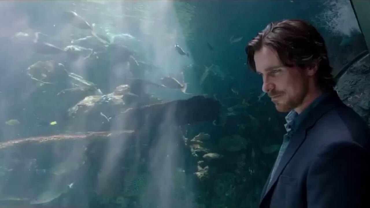 KNIGHT OF CUPS Le dernier film de Terence Malick