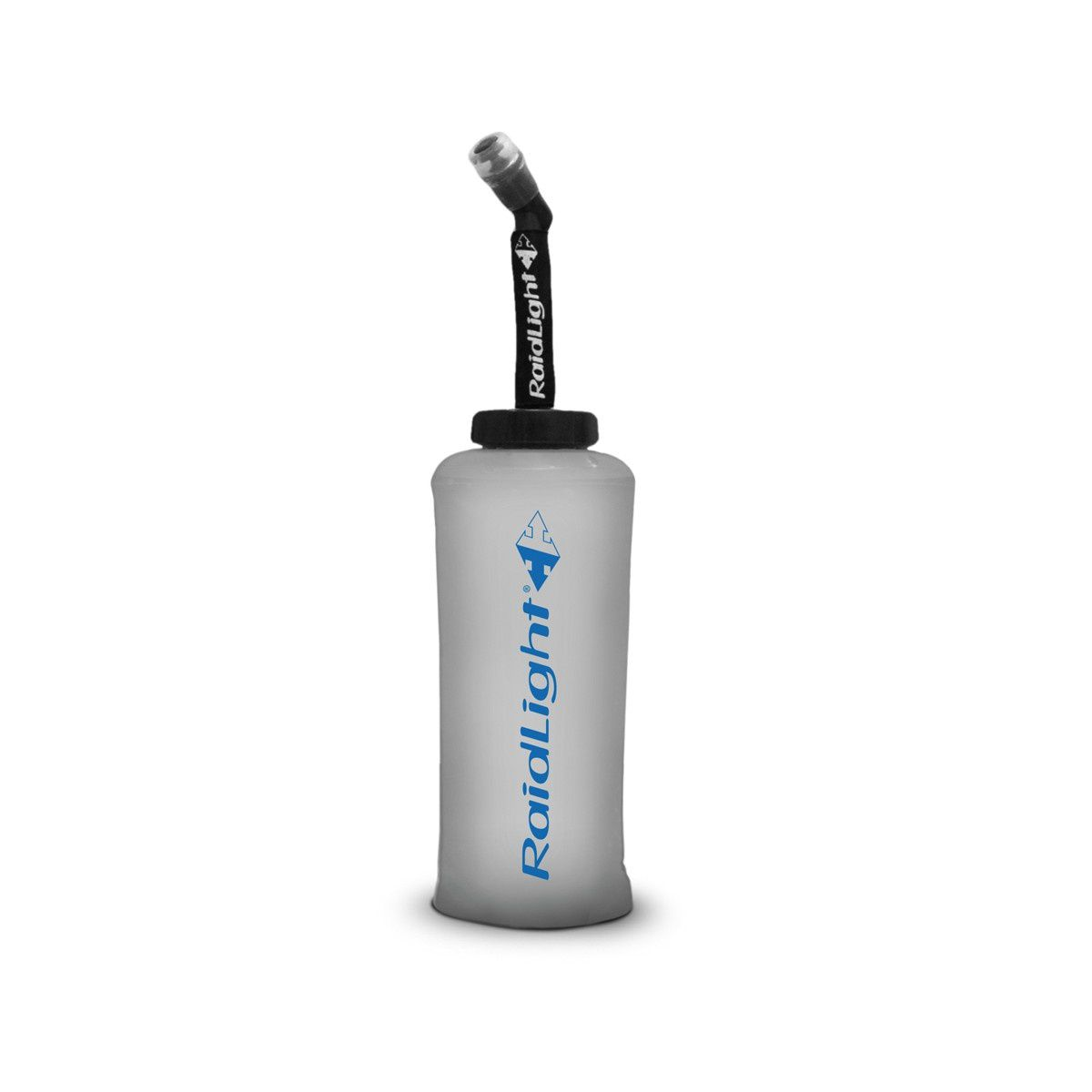 Raidlight SoftFlask 600mL &quot&#x3B;Press to Drink&quot&#x3B;