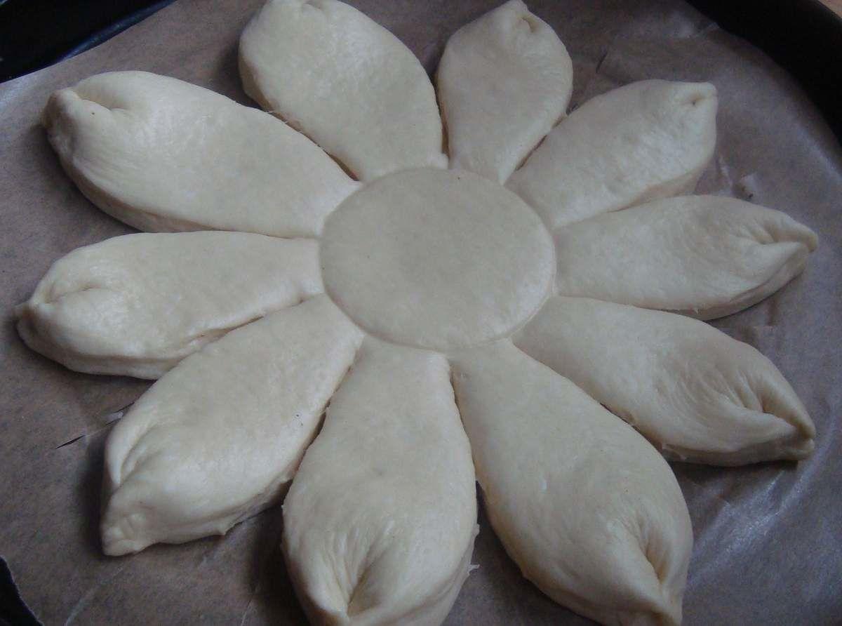 Pain au sucre perlé facon pain au lait!