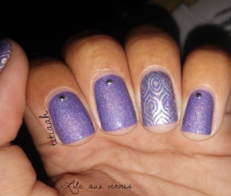 Dirty Berry et son stamping