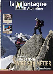 LMA 2008/n°1 - mars