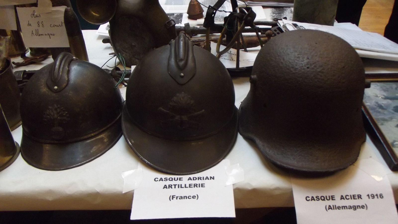 SALON DE LA CURIOSITE CAUDRY (2)