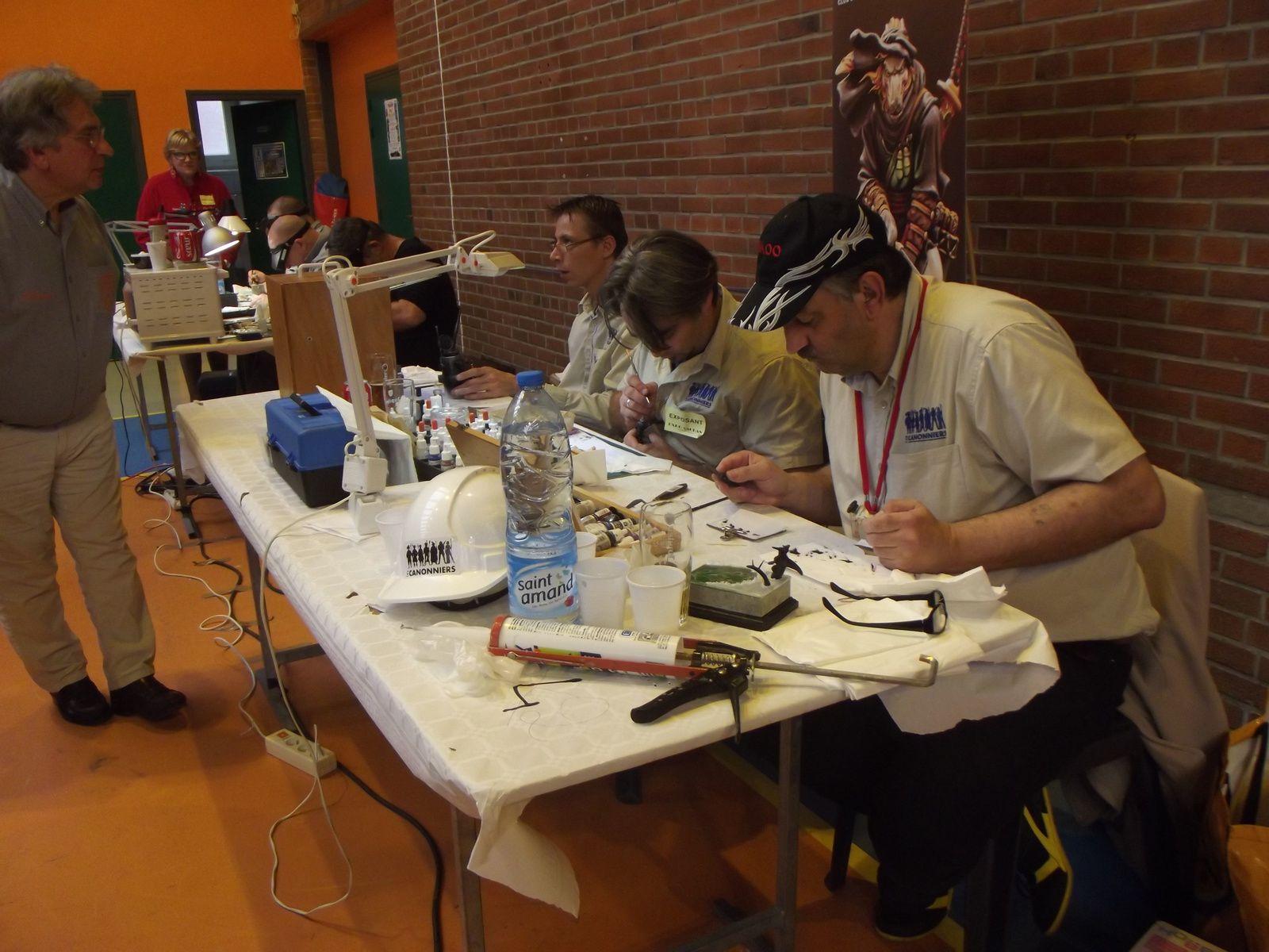 EXPO VAUBAN 2014
