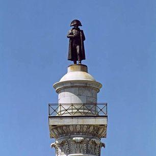 Statue actuelle de  Pierre Stenne 1962