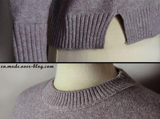 En mode... Shein #6 + Bijoux Mon Store Fashion