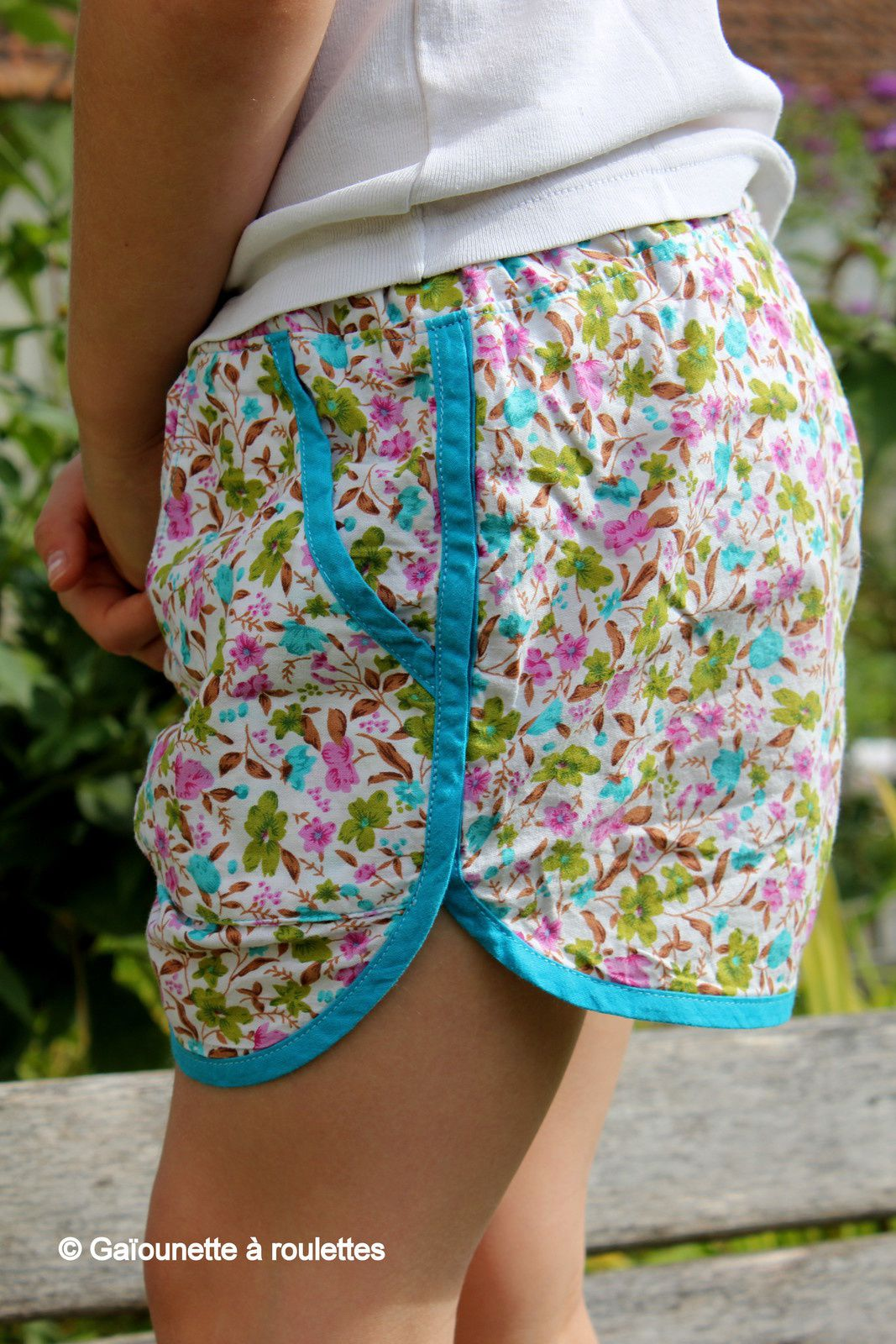 Du short, encore du short...