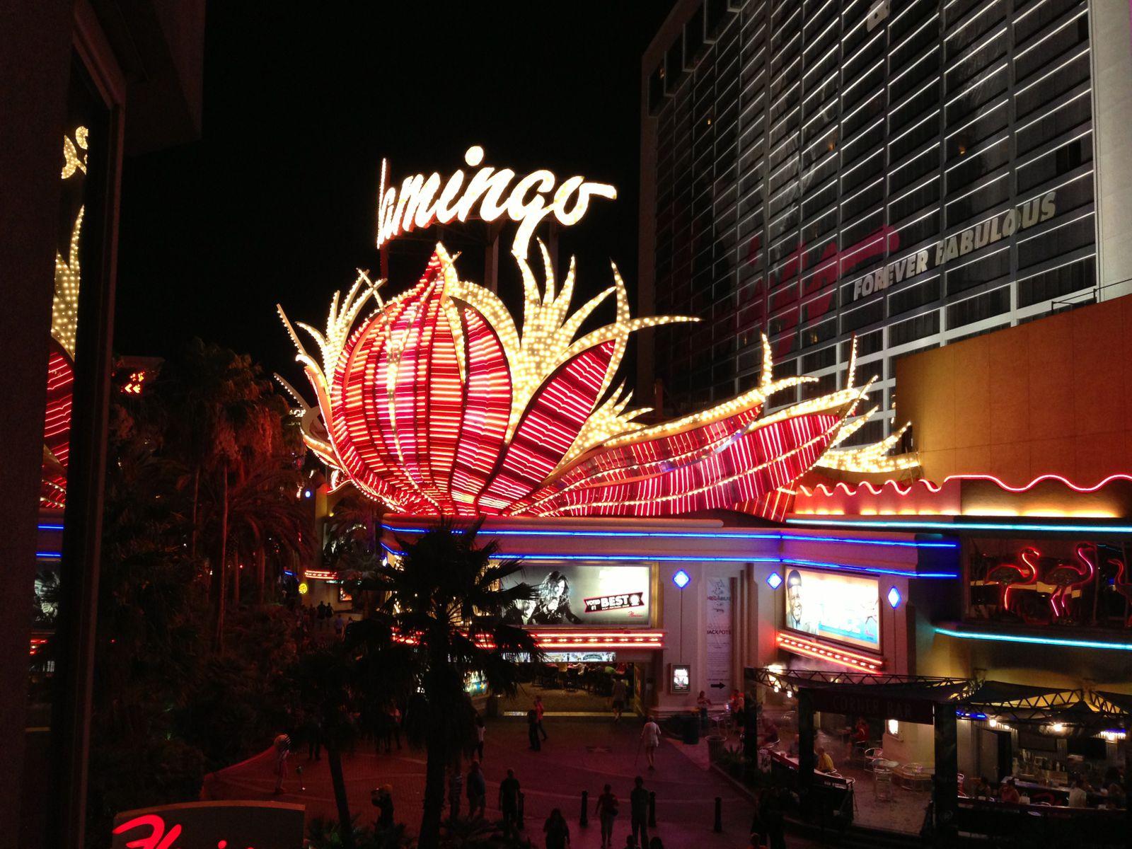 Le Flamingo Hotel