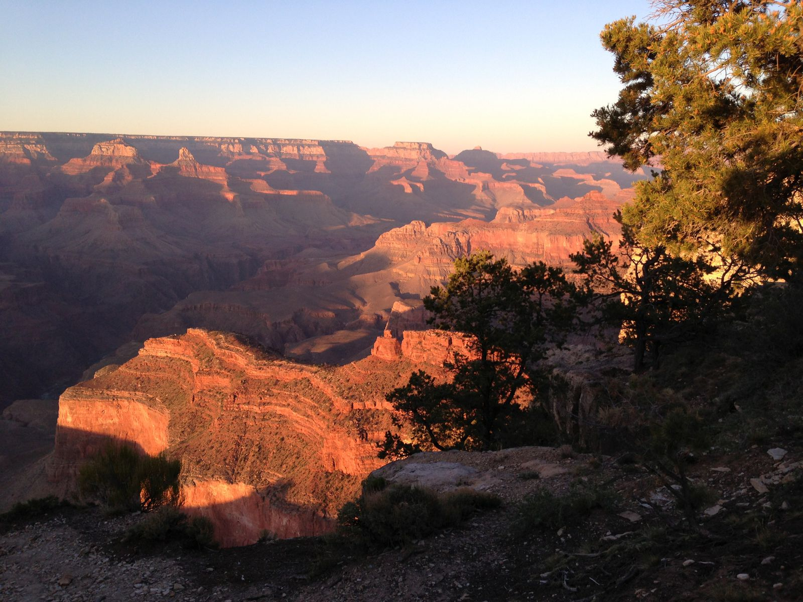 J-2 : KINGMAN - GRAND CANYON NP