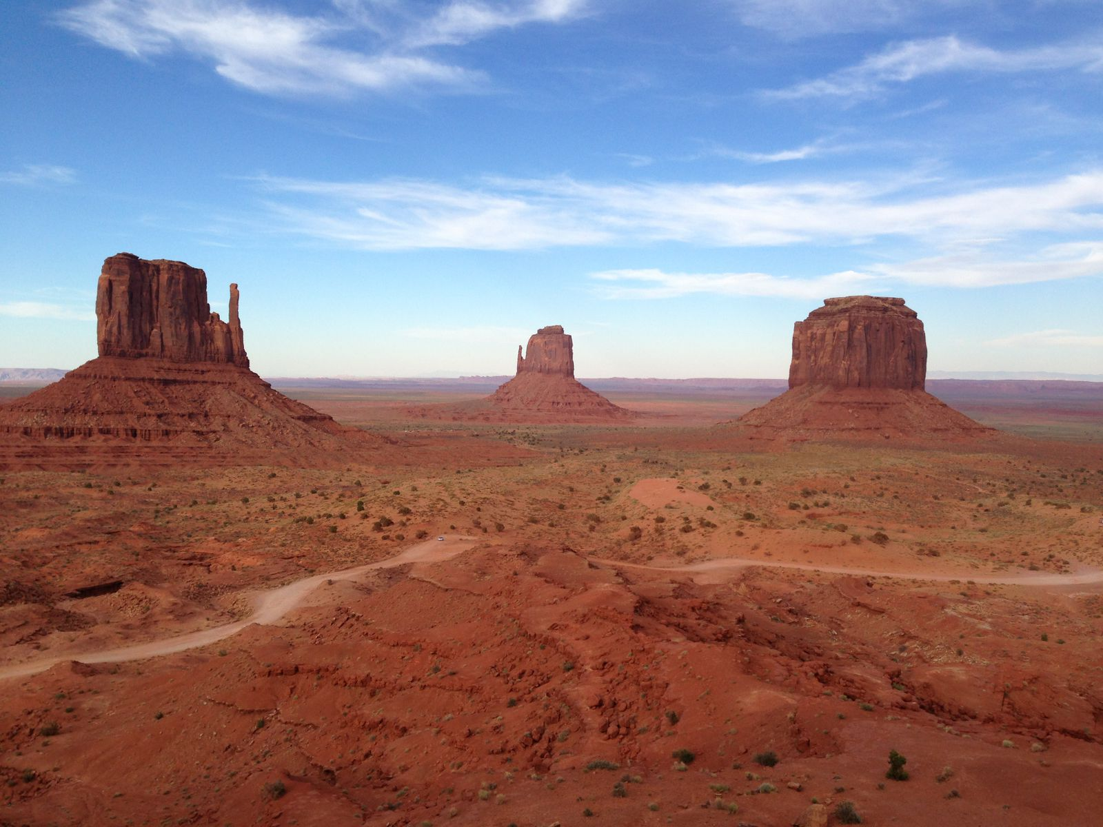 J-3 : GRAND CANYON - MONUMENT VALLEY