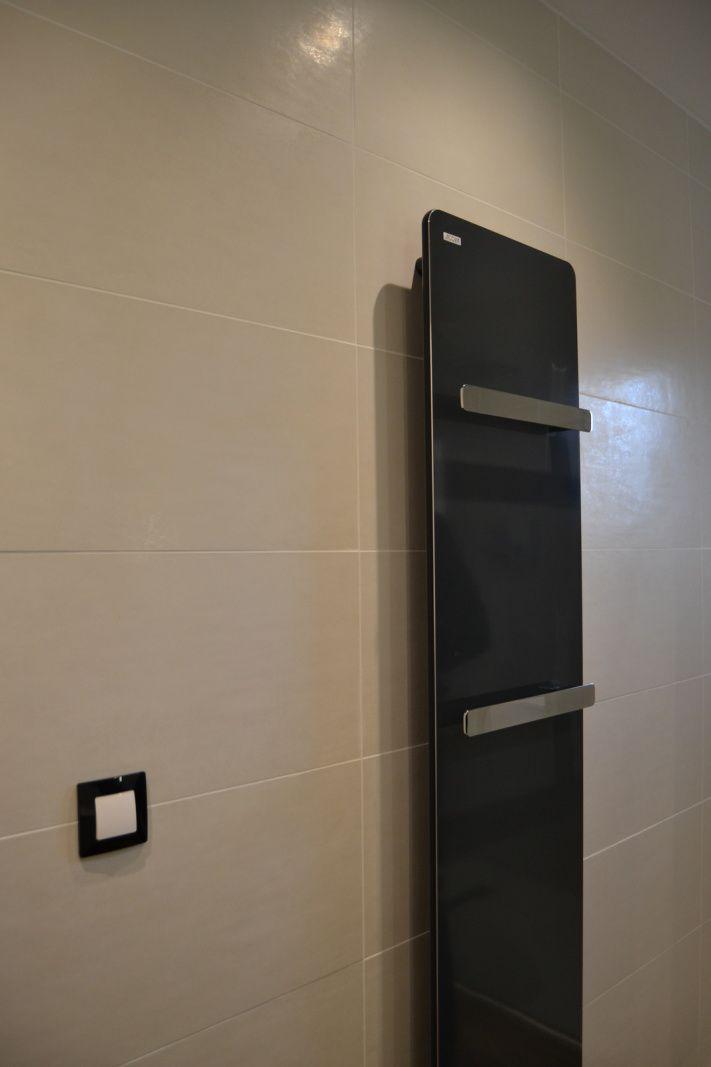 rénovation salle de bain, remplacement de la baignoire une douche