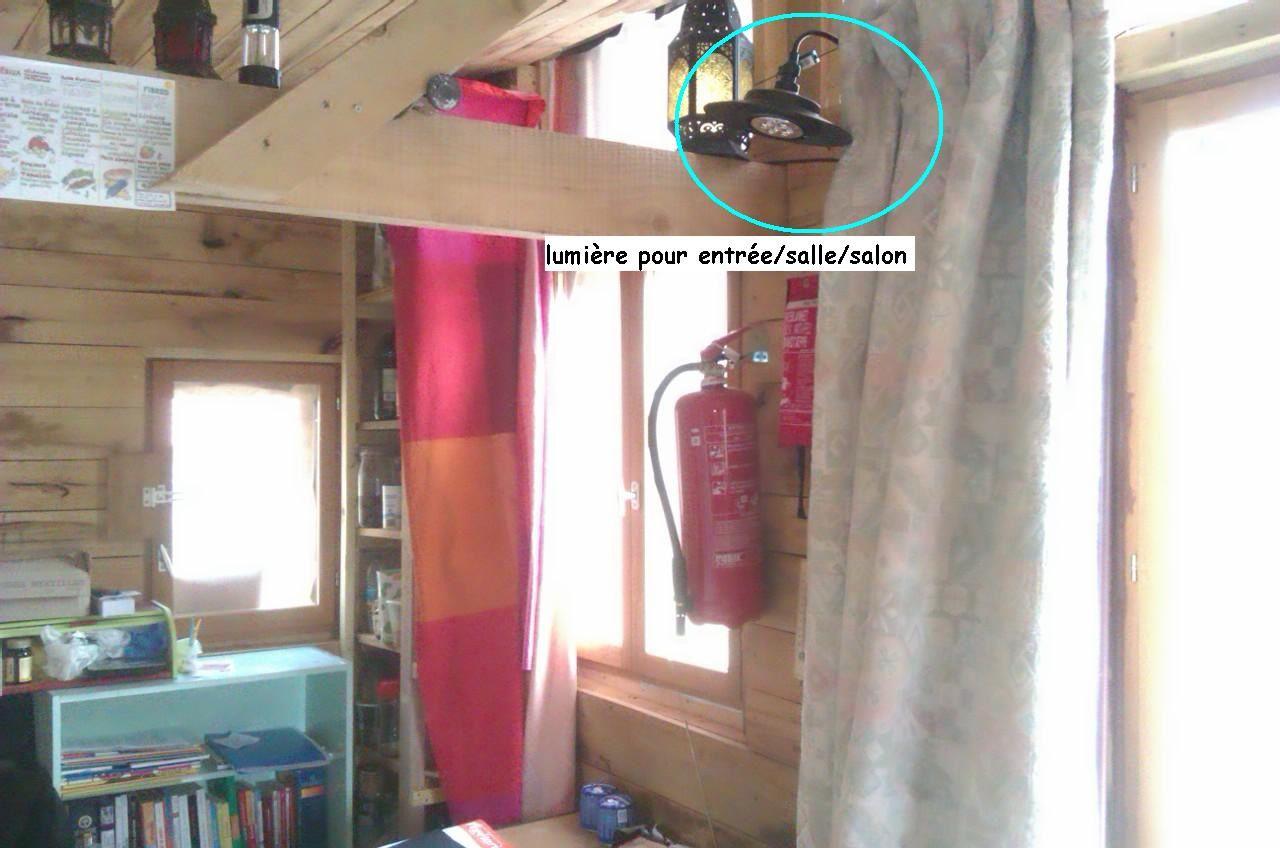 vivre sans eau et sans lectricit vege. Black Bedroom Furniture Sets. Home Design Ideas