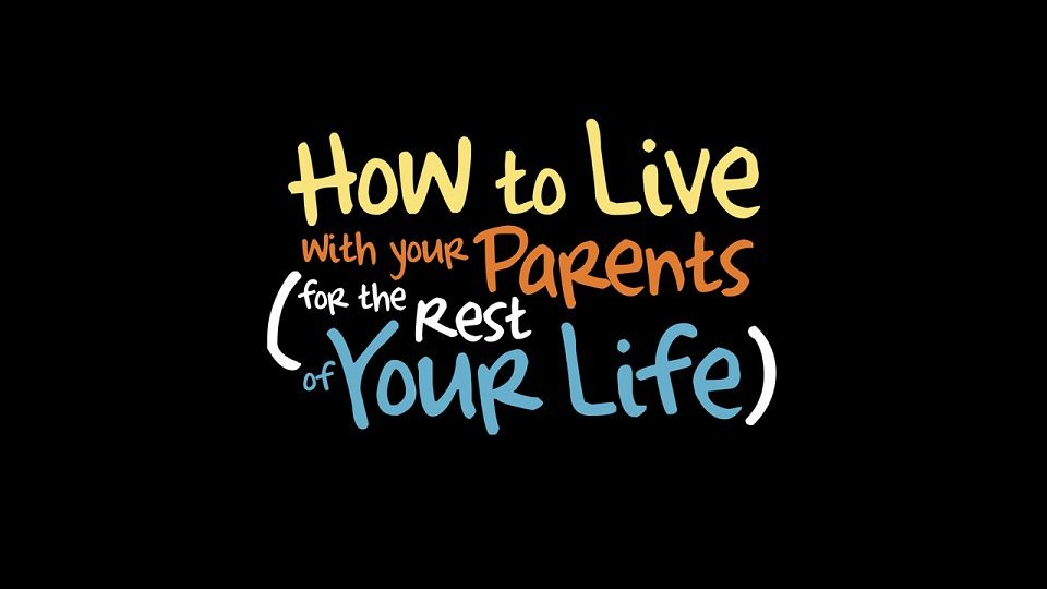 Grille de programme du 31 mars au 04 Avril : Début de How To Live With Your Parents