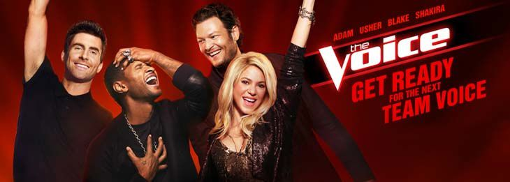 Audiences US du Lundi 08 Avril : Le basket largement leader , The Voice en hausse .