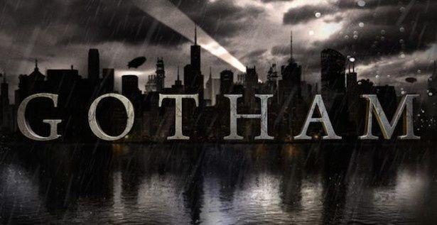 Promo officiel de la nouvelle série de FOX : Gotham ( En Septembre 2014) )