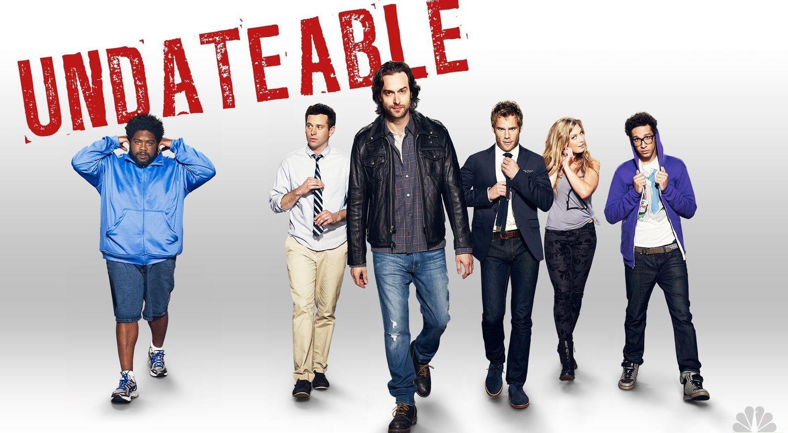 Audiences USA du Jeudi 29 Mai : Bonne surprise pour Undateable &#x3B; Gang Related &amp&#x3B; Hollywood Game Night en hausse