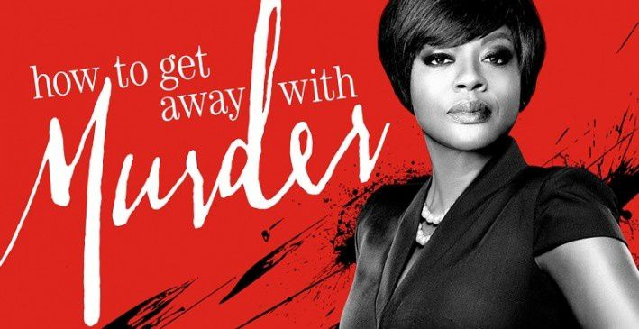 Audiences USA du Jeudi 20 Novembre 2014 : &quot&#x3B; How To Get Away With Murder &quot&#x3B; cartonne pour son fall finale.