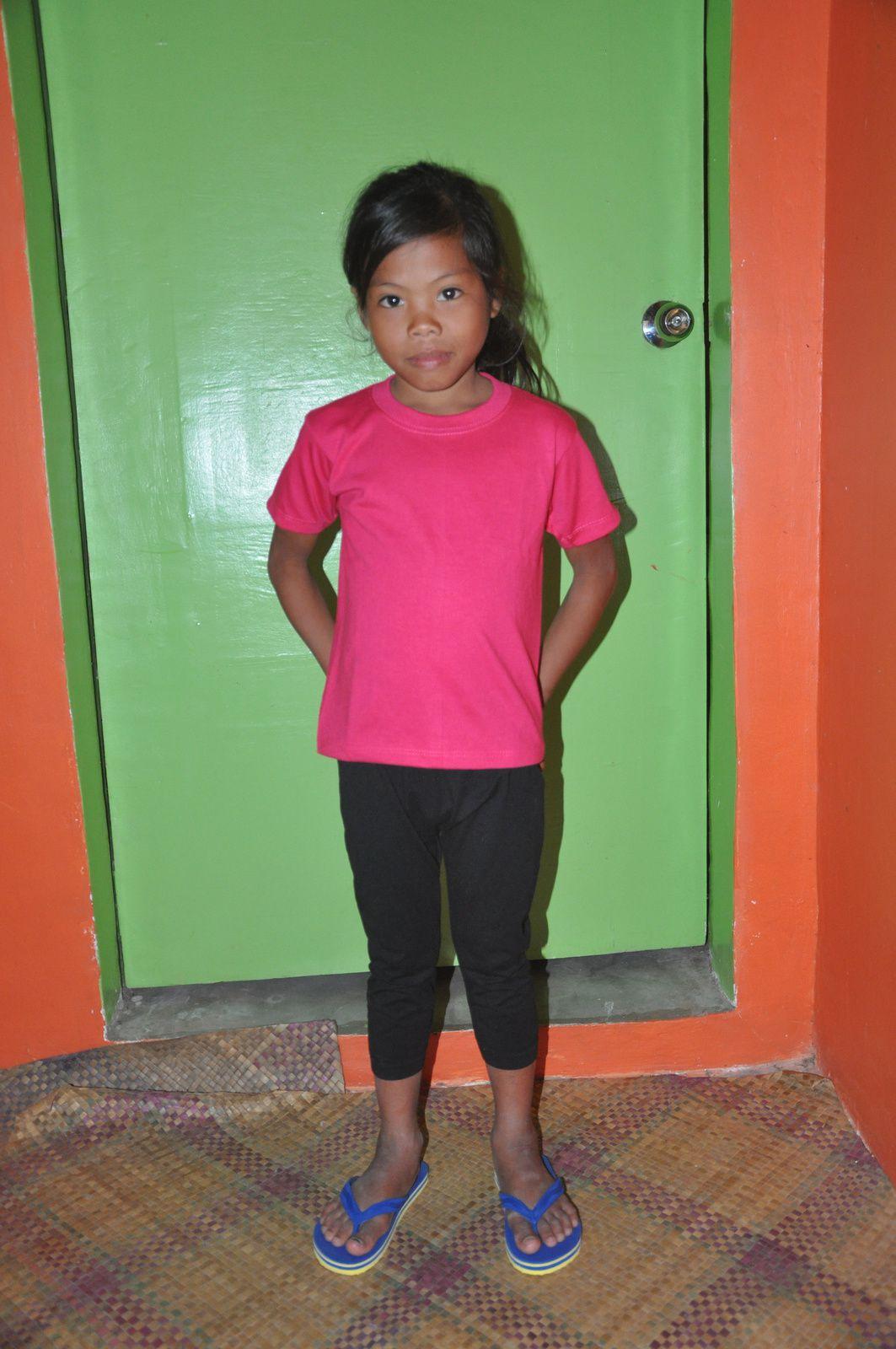 Dafnie, petite princesse aux pieds nus (2ème partie)