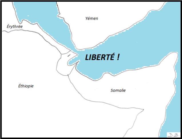 Djibouti, dictature oubliée de la Corne de l'Afrique