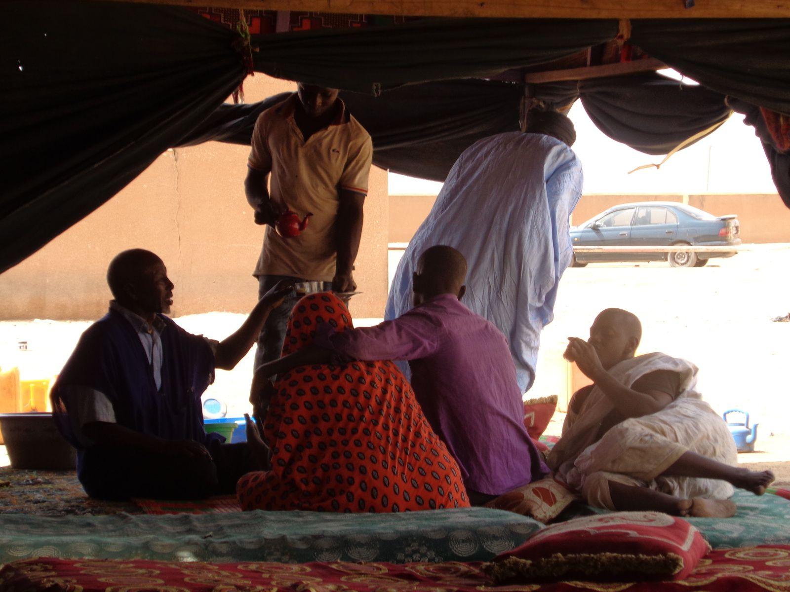 Mauritanie : la jeunesse peut-elle contribuer au changement ?