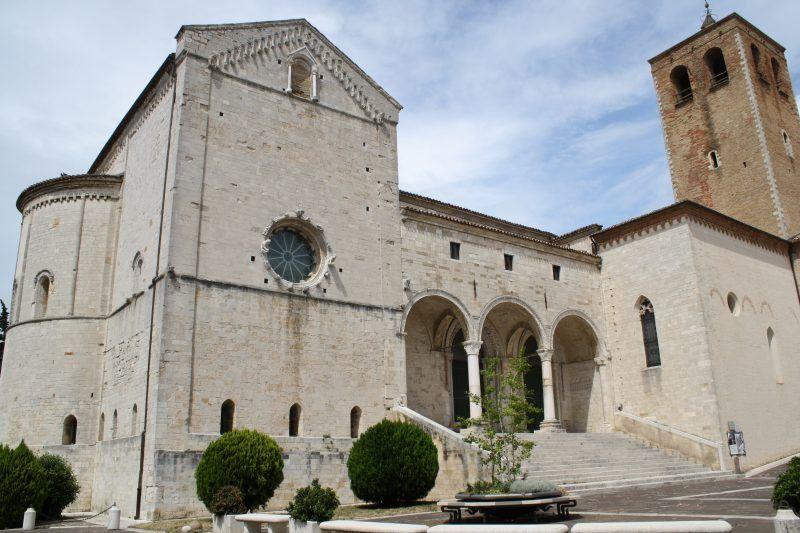 Osimo 1-3 Loreto 4-6 Castelfidardo 7-9 Recanati 10-15