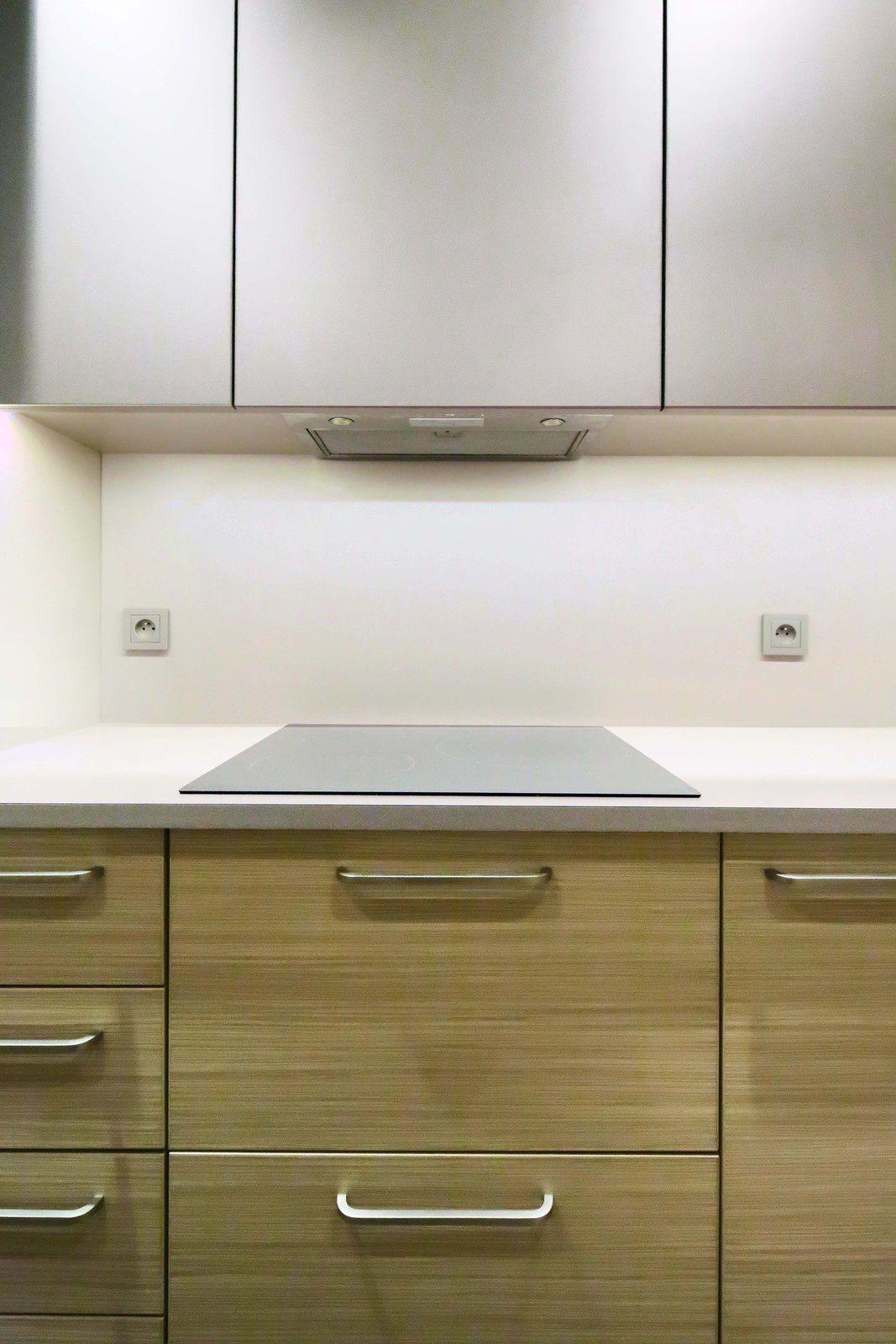 Une cuisine sur mesure &#x3B; des détails qui comptent...