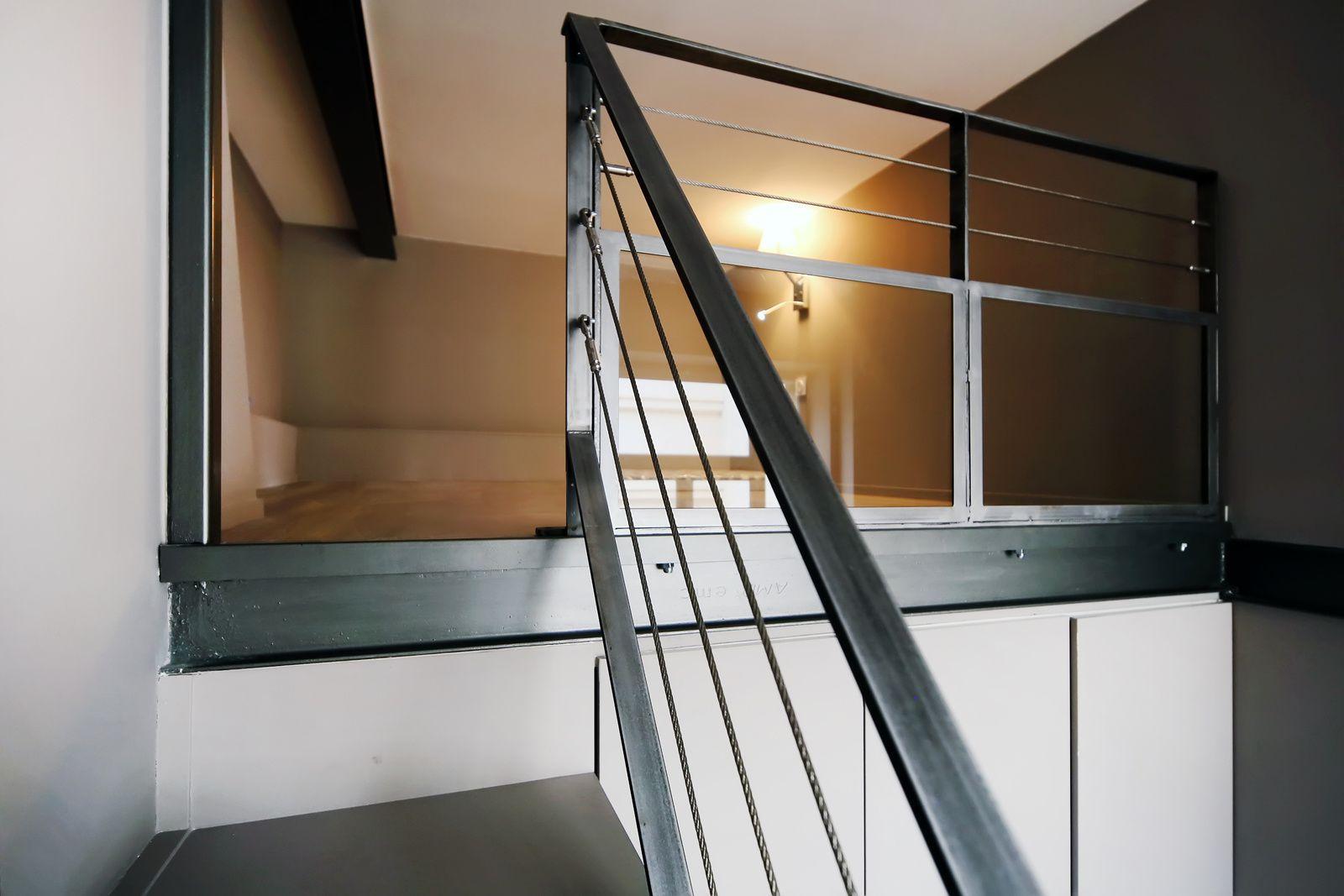 Un projet rubik 39 s cube le blog d 39 une architecte d 39 int rieur for Chambre mezzanine enfant