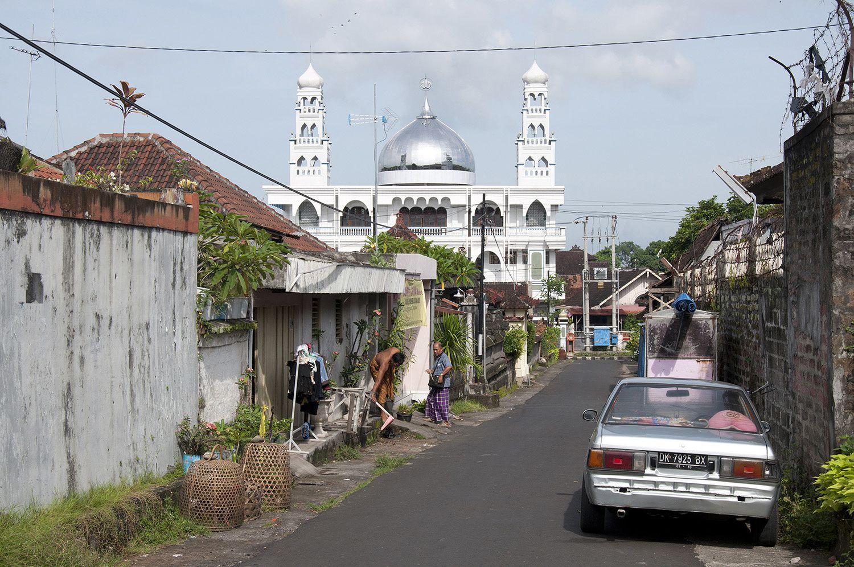 Bali OFF