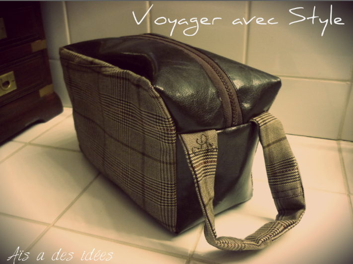 Voyager avec style !