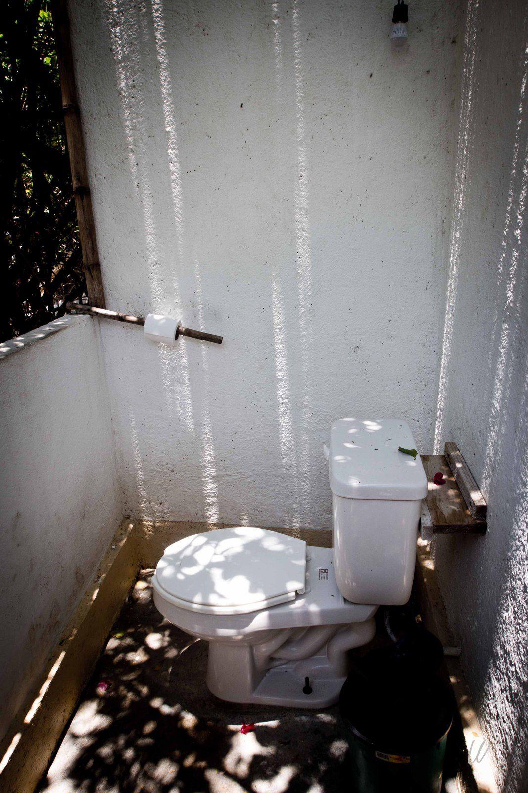 Meilleures toilettes du Monde!!!